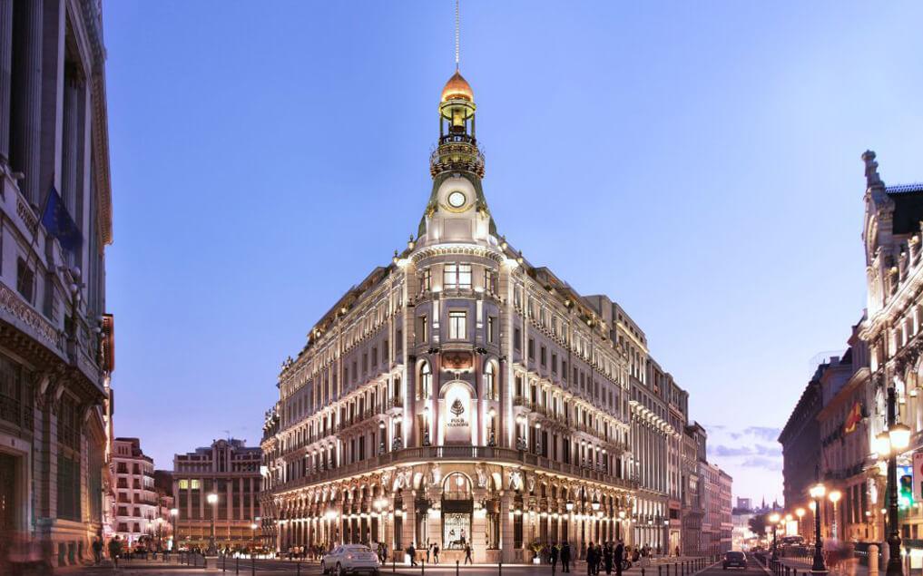 Compra, venta y alquiler de inmuebles en Madrid de TQ High Level Inmobiliaria